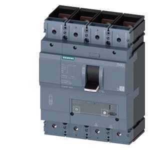 Výkonový vypínač Siemens 3VA2450-7HK42-0AA0 1 ks