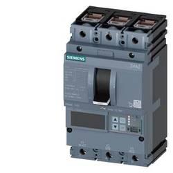 Výkonový vypínač Siemens 3VA2063-5KQ36-0AA0 Rozsah nastavení (proud): 25 - 63 A Spínací napětí (max.): 690 V/AC (š x v x h) 105 x 181 x 86 mm 1 ks