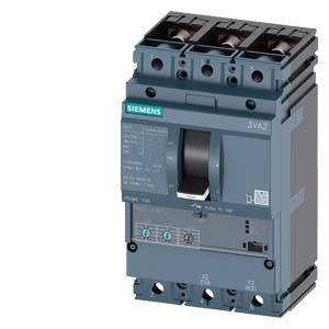 Výkonový vypínač Siemens 3VA2063-6HL32-0JA0 1 ks