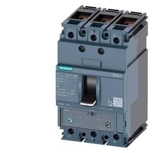 Výkonový vypínač Siemens 3VA1180-6EF32-0JH0 1 ks