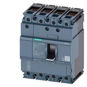 Výkonový vypínač Siemens 3VA1196-3ED46-0AA0 1 ks