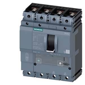 Výkonový vypínač Siemens 3VA2110-5HK42-0AA0 1 ks