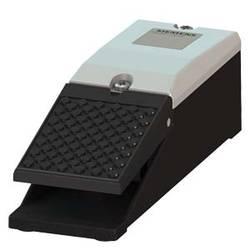 Nožní tlačítko Siemens 3SE2902-0AB20, 16 A, IP65, 1 ks