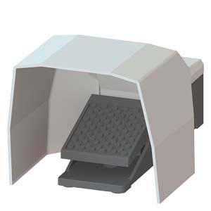 Nožní/ruční tlačítko Siemens 3SE2912-2AA20, 1 ks