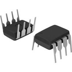 Paměťový IO Microchip Technology 24LC01B/P, DIP-8, EEPROM 1 kBit, 128 x 8