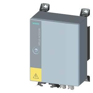Řízení vytápění Siemens