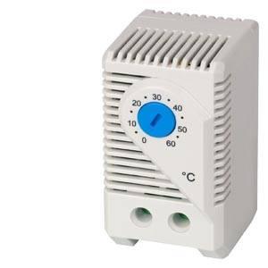 Malý termostat Siemens