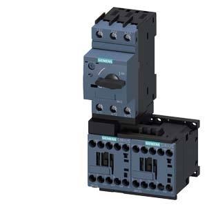 Napaječ pro spotřebiče Siemens 3RA2210-0KA15-2AP0 Výkon motoru při 400 V 0.37 kW 690 V Jmenovitý proud 1.1 A