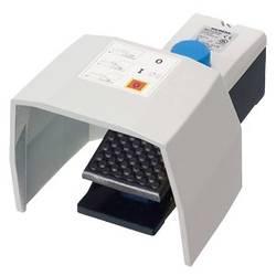 Nožní tlačítko Siemens 3SE2924-3AA20, 16 A, 2 spínací kontakty, 2 rozpínací kontakty, IP65, 1 ks
