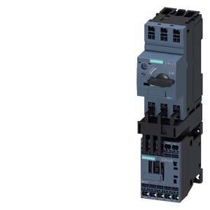 Napaječ pro spotřebiče Siemens 3RA2110-1GE15-1AP0 Výkon motoru při 400 V 2.2 kW 690 V Jmenovitý proud 4.9 A