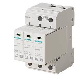 Svodič pro přepěťovou ochranu Siemens 5SD7413-2 5SD74132, 50 kA