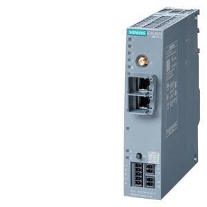 Mobilní bezdrátový router SCALANCE M874-3 3G, 2x RJ45 porty, 1 x přípojka pro anténu (CN)