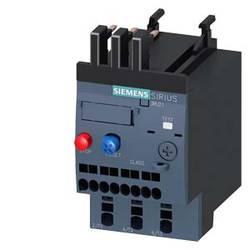 Přepěťové relé Siemens 3RU2116-0CC0 3RU21160CC0