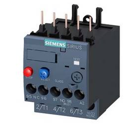 Přepěťové relé Siemens 3RU2116-0BB0 3RU21160BB0