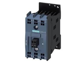 Polovodičové ochranné 3RF3, 3-ph. AC53 5,2A 48-600V/110-230V AC2 ovládat fází Siemens