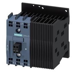 Polovodičové ochranné 3RF3, 3-ph. AC53 16A 48-600V/24 V DC2 ovládat fází Siemens