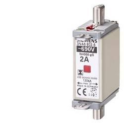 Siemens 3NA68046, veľkosť poistky 0, 4 A, 690 V
