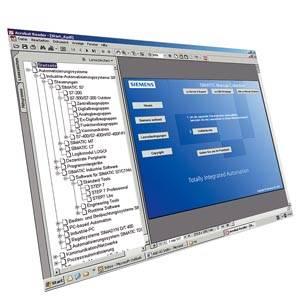 Softvér Siemens 6ES7998-8XC01-8YE2 6ES79988XC018YE2