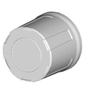 Ochranný kryt Siemens 6GF3440-8AC12 6GF34408AC12