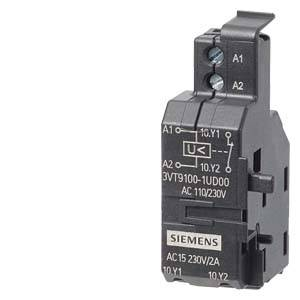 Siemens 3VT9100-1UU00 3VT91001UU00, 1 ks