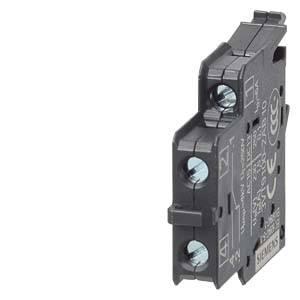 Pomocný spínač Siemens 3VT9100-2AB10 3VT91002AB10, 1 ks