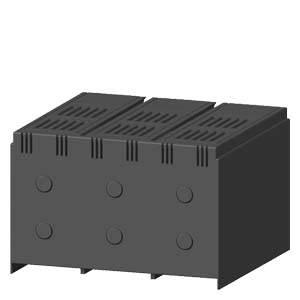 Kryt Siemens 3VT9100-8CA30 3VT91008CA30, 1 ks