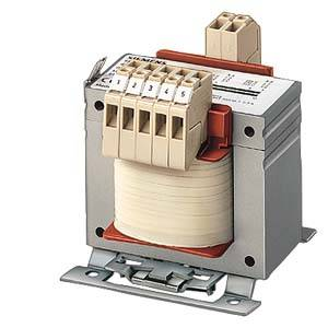 Autotransformátor Siemens 4AM38522AC500AA0, 620 VA