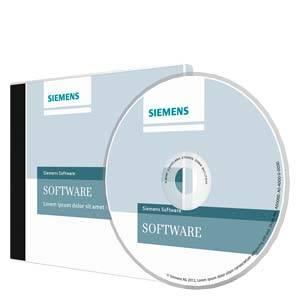 Software pro PLC Siemens 6ES7840-0CA01-0YX2 6ES78400CA010YX2