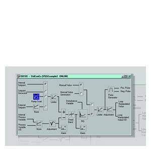 Software pro PLC Siemens 6ES7860-2AA21-0YX1 6ES78602AA210YX1