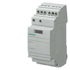 Svodič pro přepěťovou ochranu Siemens 5SD7434-1 5SD74341