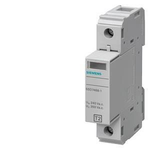 Svodič pro přepěťovou ochranu Siemens 5SD7461-0 5SD74610