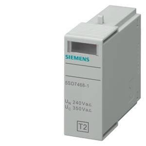 Zástrčný díl Siemens 5SD7468-1 5SD74681