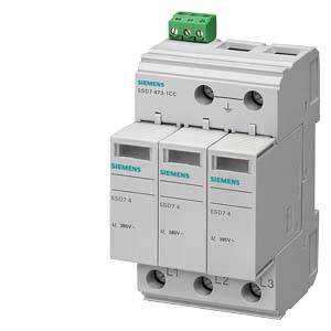 Svodič pro přepěťovou ochranu Siemens 5SD7473-1 5SD74731