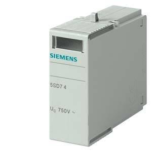 Zástrčný díl Siemens 5SD7488-2 5SD74882