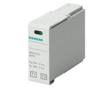 Zástrčný díl Siemens 5SD7498-3 5SD74983