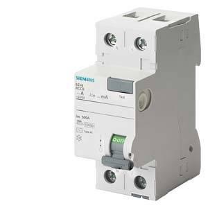 Proudový chránič Siemens 5SV46140KL