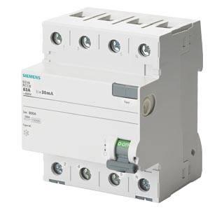 Proudový chránič Siemens 5SV46440