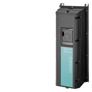 SINAMICS PM230, IP55/UL typ 12, FSB, A, 3 AC 380-480 V, 5,50 kW Siemens 6SL3223-0DE25-5AA0