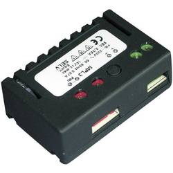 LED driver MPL3, 11 - 28 V/DC,12 V/AC, 3x 350 mA