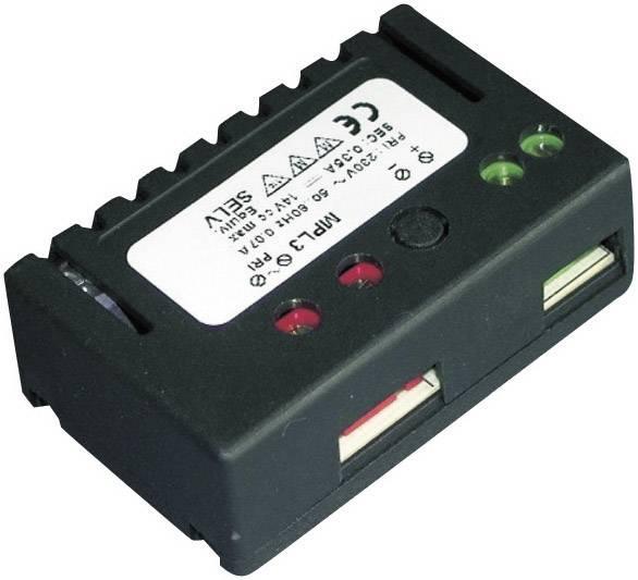 Napájení pro výkonové LED diody