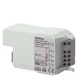 Binární vstup Siemens-KNX, 5WG12604AB23, 1 ks