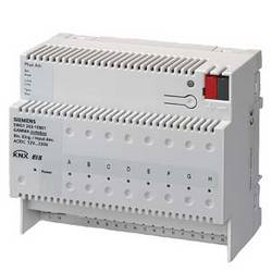 Binární vstup Siemens-KNX, 5WG12631EB01, 1 ks