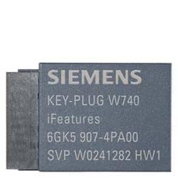 Zásuvný klíč Siemens Key-Plug W740, We