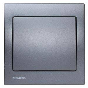 Rámeček Siemens 5TG55341NS 2násobná