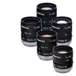 Mini objektiv pro monitorovací kameru Siemens 6GF90011BB01