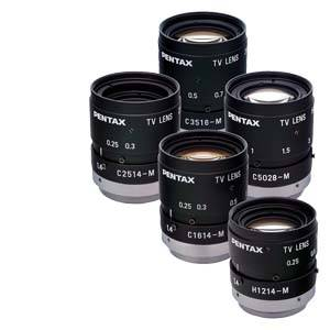 Mini objektiv pro monitorovací kameru Siemens 6GF90011BF01