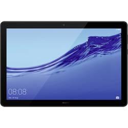 Android tablet HUAWEI Mediapad T5, 10.1 palca, Octa Core 1.7 GHz, 2.4 GHz, 32 GB, WiFi, čierna