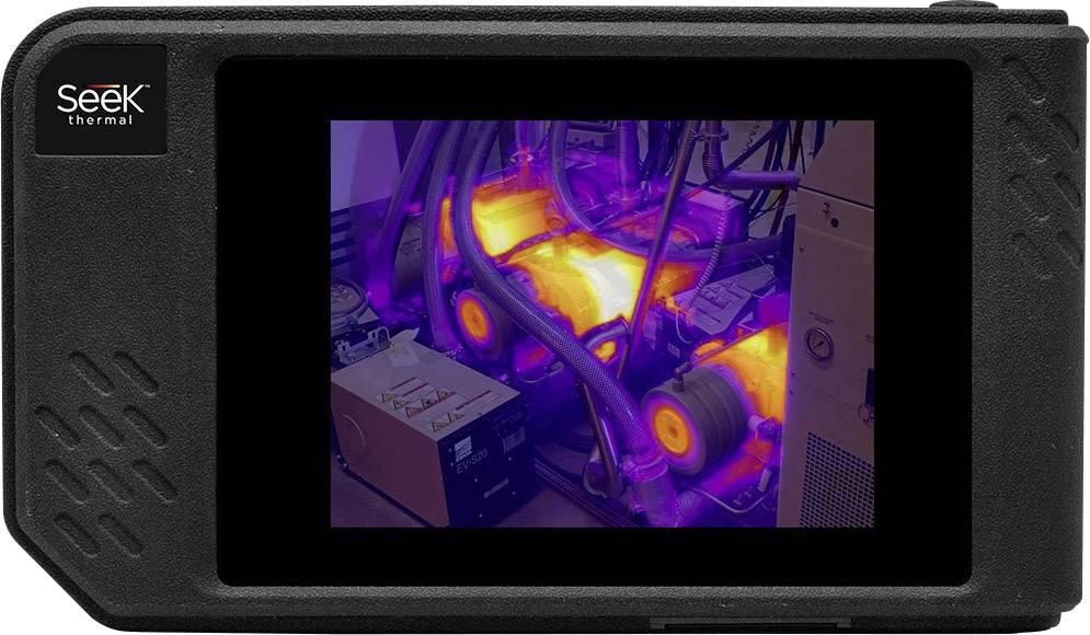 Termokamera Seek Thermal Shot SW-AAA, 206 x 156 pix