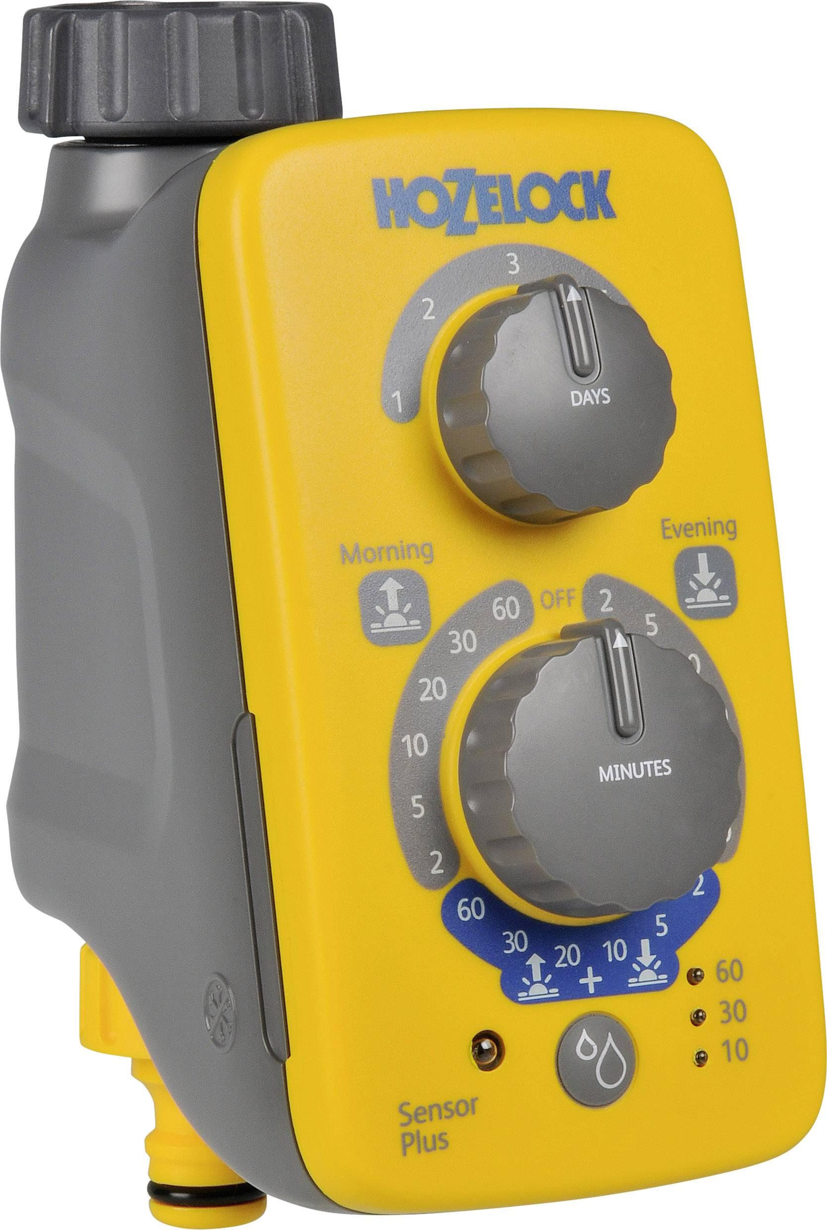 Zavlažovací hodiny Hozelock Senssor Plus Controller 2214 0000
