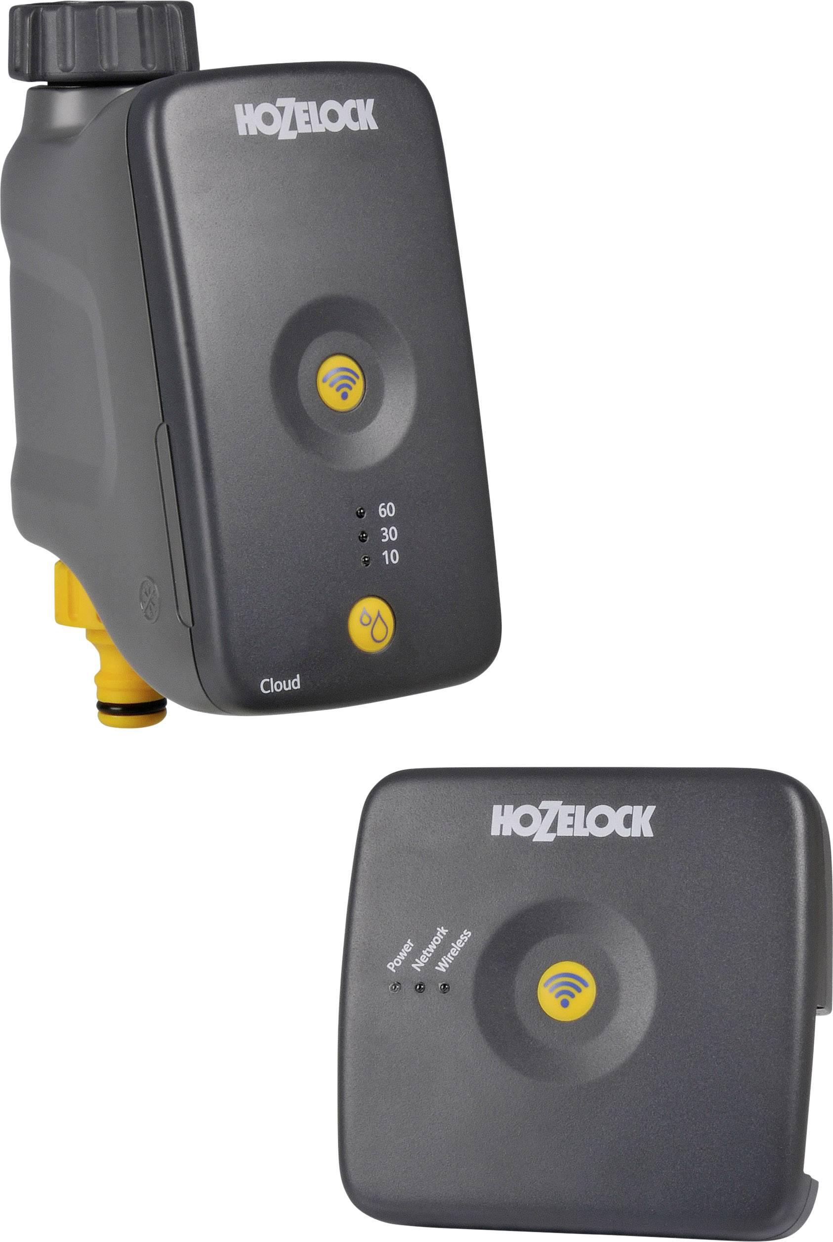 Zavlažovací hodiny Hozelock Cloud Controller 2216 1240